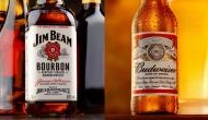Brewing company Budweiser and Jim Beam to launch new beer