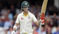 Warner joins Smith, Bancroft in `fully accepting` ball-tampering sanction