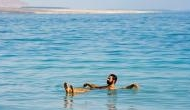 Ditch conventional places this summer, travel to Israel's Dead Sea