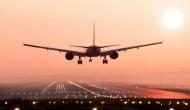 Mumbai-bound Oman Air flight diverted to Hyderabad