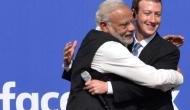 रविशंकर प्रसाद ने मार्क जुकेरबर्ग को लिखा पत्र, कहा- फेसबुक के कर्मचारी भारत के प्रधानमंत्री को देते हैं गाली