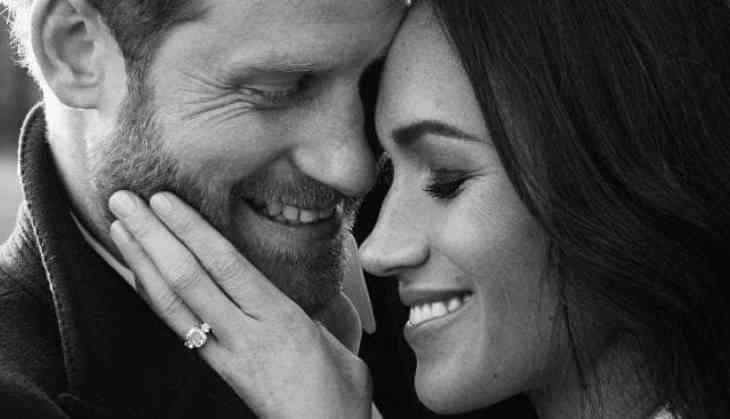 Here's the guest list for Prince Harry and Markle's royal wedding