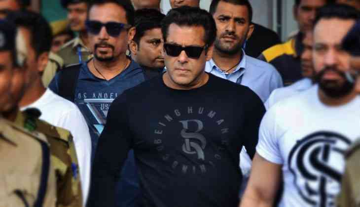 As Salman goes to jail, here's looking back at the blackbuck case