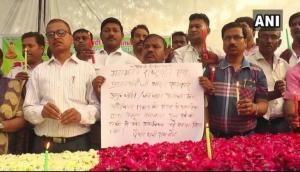 SC/ST एक्ट के विरोध में दलितों ने लिखा पीएम मोदी को खून से लेटर