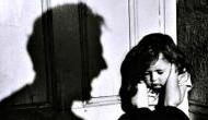 3-year-old raped by neighbour in Uttar Pradesh