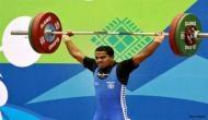 कॉमनवेल्थ गेम्स: भारत को मिला पहला पदक, गुरुराजा ने वेटलिफ्टिंग में जीता सिल्वर