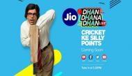 Jio का धमाकेदार प्लान लॉन्च, देखिए IPL और लीजिए सुनील ग्रोवर की कॉमेडी का मजा