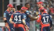 IPL 2018:  दिल्ली डेयर डेविल्स को बड़ा झटका, ये खिलाड़ी हुआ बाहर