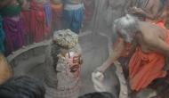 उज्जैन महाकालेश्वर मंदिर में पूजा पर SC ने कहा- यह कैसे होगी, तय करना हमारा काम नहीं