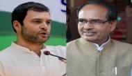 राहुल गांधी पर केस कर सकते हैं शिवराज सिंह, बेटे पर आरोप लगाने से नाराज़ मध्य प्रदेश CM