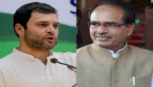 Shivraj Singh Chouhan accuses Congress of lying; says, should have replaced 12 CMs for failing to deliver farm loan waivers