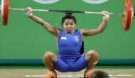 Indians put up a strong show in World Weightlifting Championship