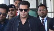 Black Buck case: Salman Khan gets five years of imprisonment