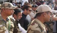 काला हिरन मामला: सलमान खान को 20 साल पुराने केस में आज हो सकती है सजा