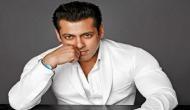 सलमान खान ने फिर दिखाई दरियादिली, इस नए चेहरे को बॉलीवुड में किया लॉन्च