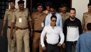 सलमान खान को इस कानून के तहत मिली है पांच साल की सजा