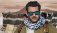 सऊदी पहुंचे सलमान खान तो फैंस की भीड़ ने घेरा, दबंग खान की सुरक्षा के लिए शेरा ने उठाया ये कदम