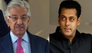 सलमान को मुसलमान होने की वजह से मिली कड़ी सजा- पाकिस्तान के विदेश मंत्री