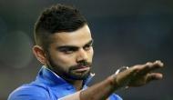 क्रिकेट के भगवान के बारे में कोहली ने कही ये बड़ी बात