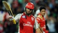 IPL से पहले रंग में लौटे सिक्सर किंग, 12 छक्के उड़ाकर बनाए 120 रन