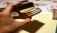 OMG! अब सिगरेट का डिब्बा देखते ही छोड़ देंगे Smoking