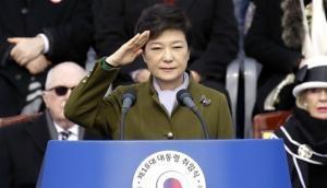 Breaking: Former South Korean President Park Geun-hye gets 24 years prison term