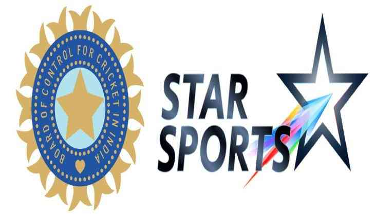 India cricket media rights sell for record $944m