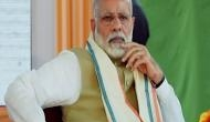 मोदी के मंत्री को कांग्रेस का जवाब- हिंसक टाइगर को वापस जंगल भेजेंगे