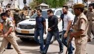 सलमान खान को नहीं मिली बेल, जोधपुर जेल में गुजारेंगे रात