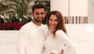 सानिया मिर्जा ने Instagram पर शेयर की गुड न्यूज