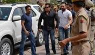 Salman Khan has been sentenced because he's a minority, says Pak FM Khawaja Asif Abbas