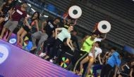 IPL 2018 Opening Ceremony: Bahubali actress Tamanna Bhatia's dance rehearsal video leaked; watch it here