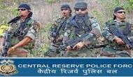One CRPF jawan killed in encounter in Sukma