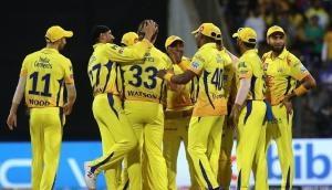 IPL 2018 : चेन्नई सुपर किंग्स पुणे में खेलेगी अपने घरेलू मैच, BCCI का धोनी को तोहफा