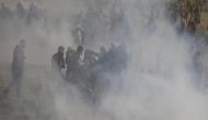 Palestinians term Friday Gaza clashes