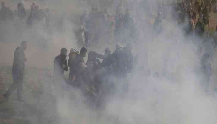 Bosnia and Herzegovina condemns Israeli excessive use of force against Palestinians