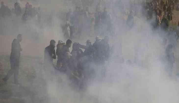 Calls for investigation, but no consensus at UN Gaza meeting