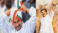 Yatra: Official poster of former Andhra Pradesh CM YS Rajasekhara Reddy bio pic featuring superstar Mammootty released