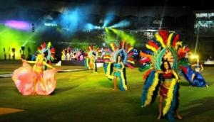 IPL 2018 Opening Ceremony: All set for a star studded event for the 11th season; see pics and videos of stars performing