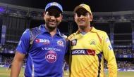 धोनी की CSK दो साल बाद IPL में देगी दस्तक, मुंबई इंडियंस के साथ मुकाबले से होगी शुरुआत
