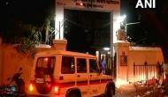 Indrani Mukerjea admitted in Mumbai hospital