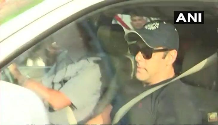 Tears of gratitude: Salman Khan thanks fans for love and support