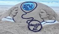 World health day: जानिए आज के दिन हुई थी वर्ल्ड हेल्थ डे की स्थापना, ये है इस साल की थीम