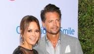 American actress Brooke Burke files for divorce from David Charvet