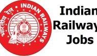 रेलवे ने फिर निकाली बंपर वैकेंसी, स्टेशन मास्टर, गार्ड और क्लर्क के पदों पर करें अप्लाई