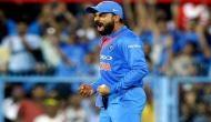 कोहली को अफगानिस्तान के खिलाफ टेस्ट खेलने पर मिली बड़ी राहत