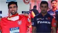 IPL 2018, KXIP vs DD, 1st Match preview: This time it is between Gautam Gambhir's experience vs R Ashwin's fresh start