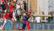 IPL 2018: गंभीर की कप्तानी पारी की बदौलत दिल्ली ने पंजाब को दिया 167 रन का टारगेट
