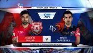 IPL 2018: पंजाब ने टॉस जीतकर चुनी गेंदबाजी, दिल्ली डेयरडेविल्स से है मुकाबला