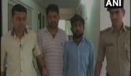 Surat: 2 held with Rs 1.5 lakh in fake currency